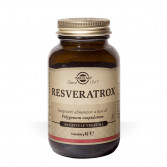 Resveratrox 60 cps| Integratore Antiossidante | SOLGAR