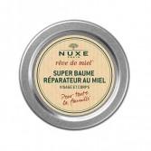 SUPER BAUME REPARATEUR AU MIEL Balsamo viso e corpo 40 g | NUXE - Reve de Miel