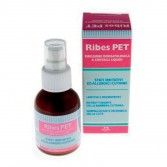 Emulsione Dermatologica 50 ml | Spray a cristalli liquidi | RIBES PET