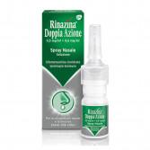 RINAZINA DOPPIA AZIONE | Spray nasale 10 ml