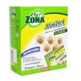 MINI ROCK LEMON | Snack di  Soia gusto Lemon 5 buste | ENERZONA