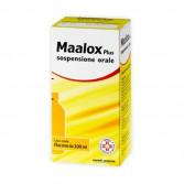 MAALOX Plus Gocce | Flacone 200 ml