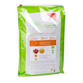 SENSITIVE+ 10 kg | Cibo secco patate e anatra per CANI | ORGANIC VET