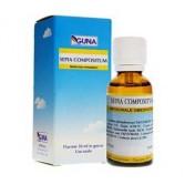 SEPIA COMPOSITUM |  Gocce 30 ml | GUNA