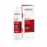 Shampoo Energizzante 200 o 400 ml   Trattamento Rivitalizzante Anticaduta   VICHY Dercos