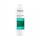Shampoo Sebo Regolatore 200 ml   Trattamento normalizzante   VICHY Dercos