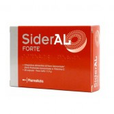 SIDERAL FORTE 20 cps | SIDERAL
