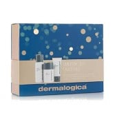 Kit pelle radiosa Travel Size | Smooth Skin Favorites | DERMALOGICA
