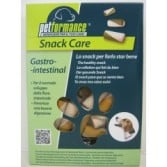 SNACK CARE Gastro intestinal CANE | PETFORMANCE-Snack funzionali