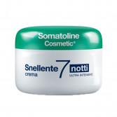 Crema corpo 250 ml | Trattamento snellente | SOMATOLINE COSMETIC 7 Notti