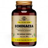 Echinacea 100 capsule | Integratore per Difese Immunitarie | SOLGAR