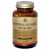 NATURAL OCEANIC BETACARO 60 Perle softgel | SOLGAR