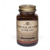 Natural Oceanic Betacaro 60 prl | softgel | SOLGAR
