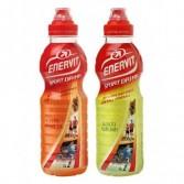 SPORT DRINK con Carboidrati e Sali Minerali 500 ml | ENERVIT - Sport
