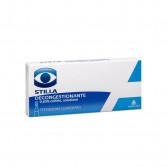Stilla Decongestionante monodose | Collirio 10 flaconcini 0,3 ml