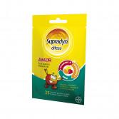 Difese Junior 25 caramelle gommose | Integratore sistema immunitario | SUPRADYN