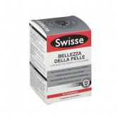 BELLEZZA PELLE | Acido ialuronico e Collagene 30 Compresse | SWISSE