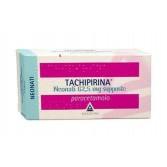 TACHIPIRINA Supposte  62,5 mg NEONATI | 10 Supposte