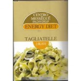 TAGLIATELLE | DIETA MESSEGUE' - Energy Diet