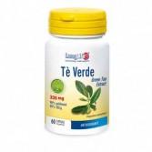 TE VERDE 60 cps | Integratore antiossidante| LONGLIFE
