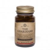 THE GUARDIANS Mix di antiossidanti 60 cps veg | SOLGAR