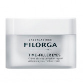 TIME FILLER EYES 15 ml | Crema Contorno Occhi Antiage | FILORGA