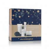 TRANSFORM BY NIGHT GLOW BY DAY |  Kit Rivitalizzante per la notte | DERMALOGICA