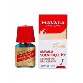 SCIENTIFIQUE K+ Trattamento indurente unghie 5 ml | MAVALA