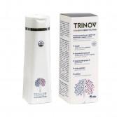 SHAMPOO RESTITUTIVO | Detergente per capelli fragili, devitalizzati e soggetti a caduta 200 ml | TRINOV