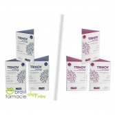 PROMO 3 LOZIONI Uomo o Donna 3 x 30 ml | 3 Bottles of Trinov for Man or Woman | TRINOV