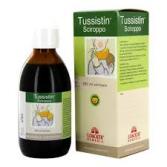 TUSSISTIN 200 ml | Sciroppo tosse grassa e secca | SCHWABE