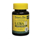 ULTRA II da 30 o 90 Compresse | Integratore di Vitamine e Minerali | NATURE'S PLUS
