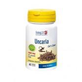 Uncaria 60 cps | Antiinfiammatorio per artriti e immunostimolante | LONGLIFE