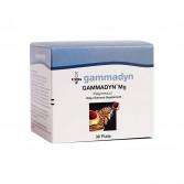 Gammadyn Mg | Magnesio - 30 fiale orali omeopatiche | UNDA