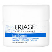 Onguent Fissures Crevasses 40 gr | Unguento riparatore | URIAGE Bariederm