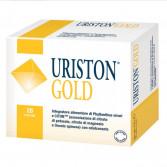 Uriston Gold 28 bustine | Integratore apparato urinario | NATURAL BRADEL