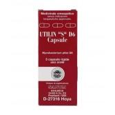Utilin S D6 Sanum | 5 Capsule omeopatiche | IMO