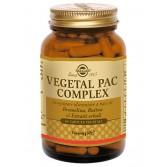 Vegetal Pac complex 60 cps | SOLGAR