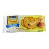 VENTAGLI  |  Biscotti Senza Zucchero | GIUSTO