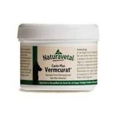 VERMCURAT | Integratore Vermifugo Parassiti intestinali 100 g cod.3110 | NATURAVETAL - Canis Plus