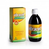 VIBRACELL 150 ml | Integratore Multivitaminico e multiminerale | NAMED