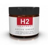 H2 CREMA ATTIVA Pelle secca, disidratate e sensibili 60 ML | VITAL PLUS
