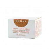 RAPID BRONZ Crema | Attivatore d'Abbronzatura 200 ml | VITAL PLUS