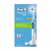 VITALITY CrossAction Spazzolino Elettrico | ORAL B - Professional Care