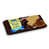 WAFERS AL CACAO | Biscotti Senza Zucchero | GIUSTO