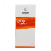AMARA TROPFEN | Gocce omeopatiche 50 ml| WELEDA
