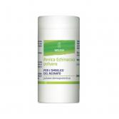 Arnica Echinacea polvere 20 g | Talco per l'ombelico del neonato | WELEDA