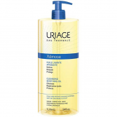 Huile Levante Apaisante 500 ml | Olio detergente corpo | URIAGE Xémose