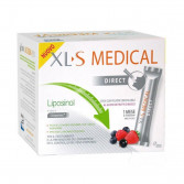 XLS MEDICAL LIPOSINOL 90 buste | XLS