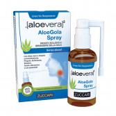 Aloegola Spray 30 ml | Rimedio mal di gola | ZUCCARI Aloevera2